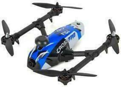 Ares RC Crossfire Race Quad