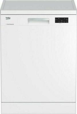 Beko DFN15320 Dishwasher