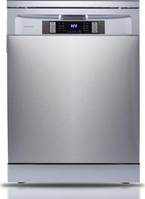Daewoo DDW-MQ1214S Dishwasher