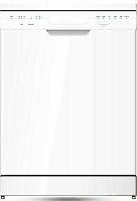Electroline DWGE127B Dishwasher