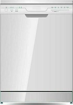 Electroline DWGE127S Dishwasher