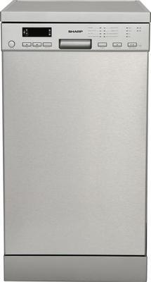 Sharp QW-S24F443IDE Dishwasher