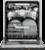 ATAG VA63211OT Dishwasher
