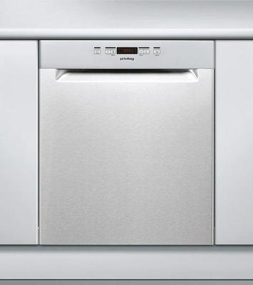 Privileg RUC 3C24 X Dishwasher