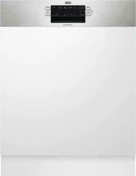 AEG FEE53600ZM Dishwasher