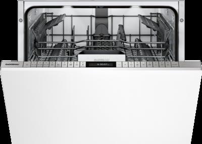 Gaggenau DF 480 160 Dishwasher