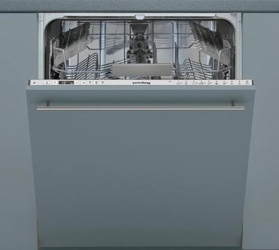 Privileg RIC 3C24 X Dishwasher