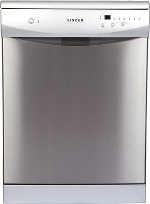 Singer SDW12401BSGA Dishwasher