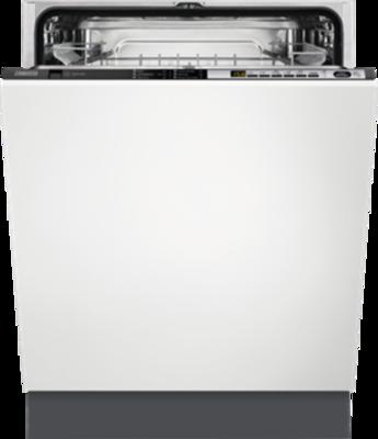 Zanussi ZDT26022FA Dishwasher