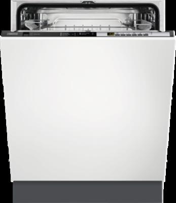 Zanussi ZDT26050FA Dishwasher