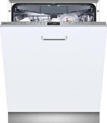 Neff S525M80X1E Dishwasher