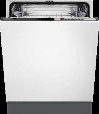 Zanussi ZDT26040FA Dishwasher