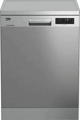 Beko DFN28422X Dishwasher