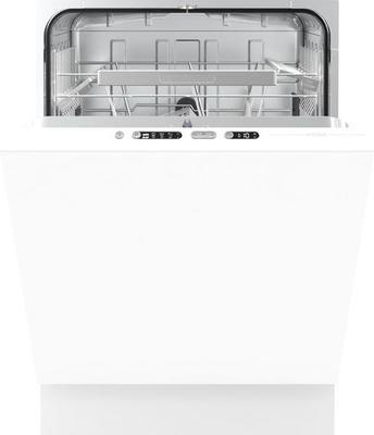Mora IM 680 Dishwasher