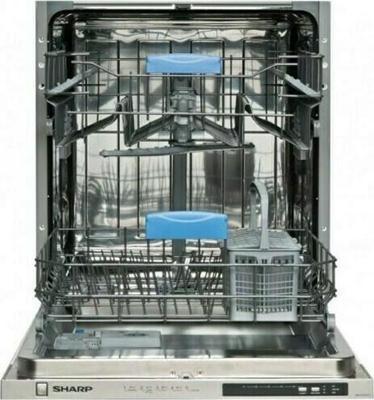 Sharp QW-D21I492X Dishwasher