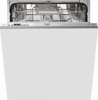 Hotpoint HIO 3C21 CW Dishwasher