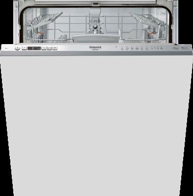Hotpoint HIO 3C22 W Dishwasher