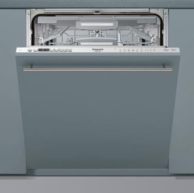 Hotpoint HIO 3P23 WLS Dishwasher