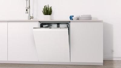 Constructa CG4A54V8 Dishwasher