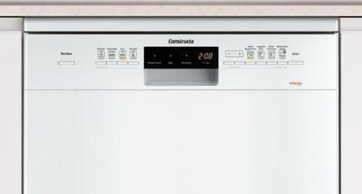 Constructa CG4A54S2 Dishwasher