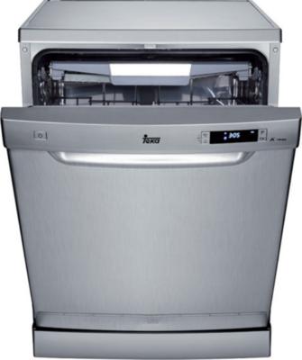 Teka LP8 825 Dishwasher