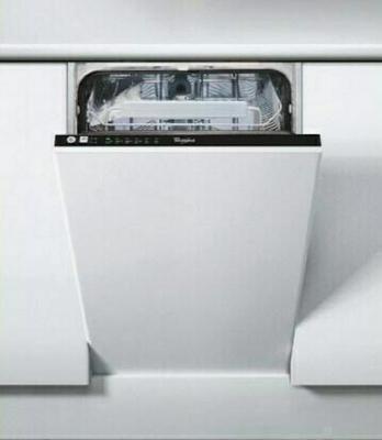 Whirlpool ADG 201 Dishwasher