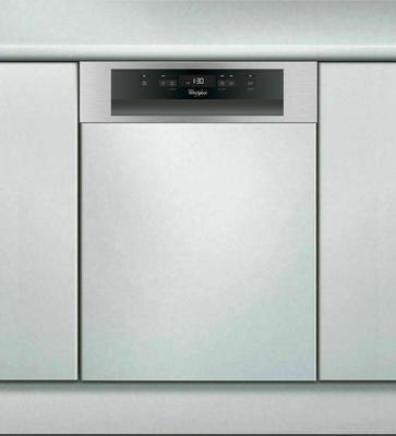 Whirlpool ADG 422 IX Dishwasher