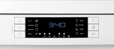 Medion MD 37330 Dishwasher