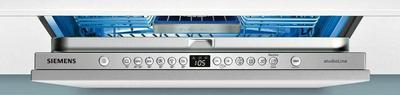 Siemens SN836X00PE Dishwasher