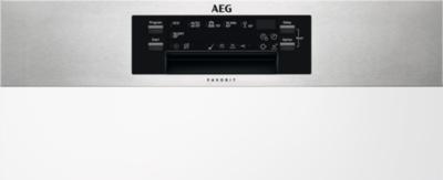 AEG FEE63800PM Dishwasher