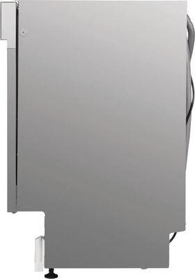Whirlpool WIC 3B+26 Dishwasher