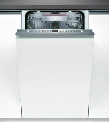Bosch SPV66TX00E Zmywarka