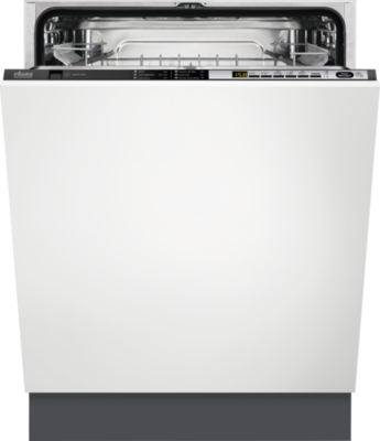 Faure FDT26022FA Dishwasher