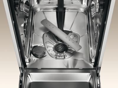 Electrolux ESF4513LOX Dishwasher