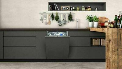 Neff S513P60X2D Dishwasher