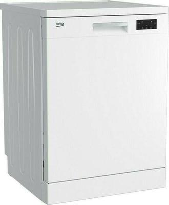 Beko DFN16420W Dishwasher