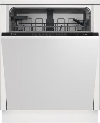 Beko DIN26410 Dishwasher