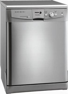 Fargo 1LF-011SX Dishwasher