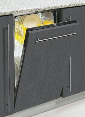 Fargo 1LF-453IT Dishwasher