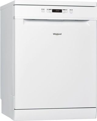 Whirlpool WFC 3B+26 Dishwasher
