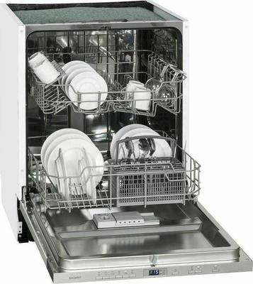 Exquisit EGSP 2112.1E Dishwasher