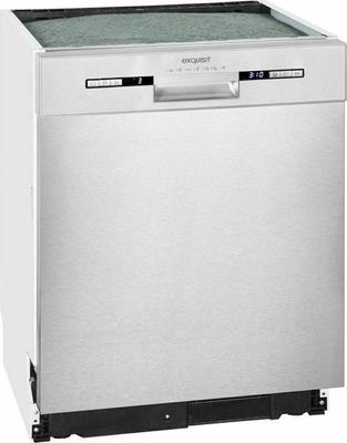 Exquisit EGSP 6225 Dishwasher