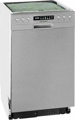 Exquisit EGSP 9025.1 Dishwasher