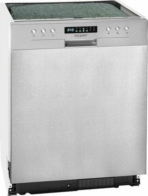 Exquisit EGSP 9425.1 Dishwasher