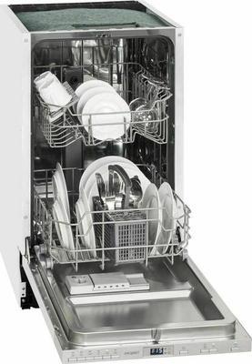 Exquisit EGSP 2109.1E Dishwasher