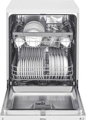 LG DFB512FW Dishwasher