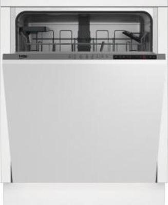 Beko DIN25410 Dishwasher