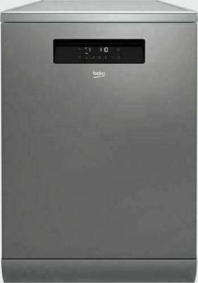 Beko DFN38530X Dishwasher