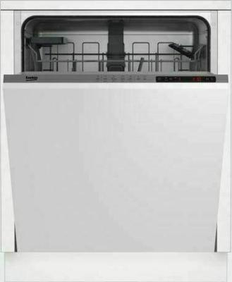 Beko DFN28430X Dishwasher