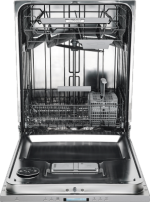 Asko DFI 633 B Dishwasher